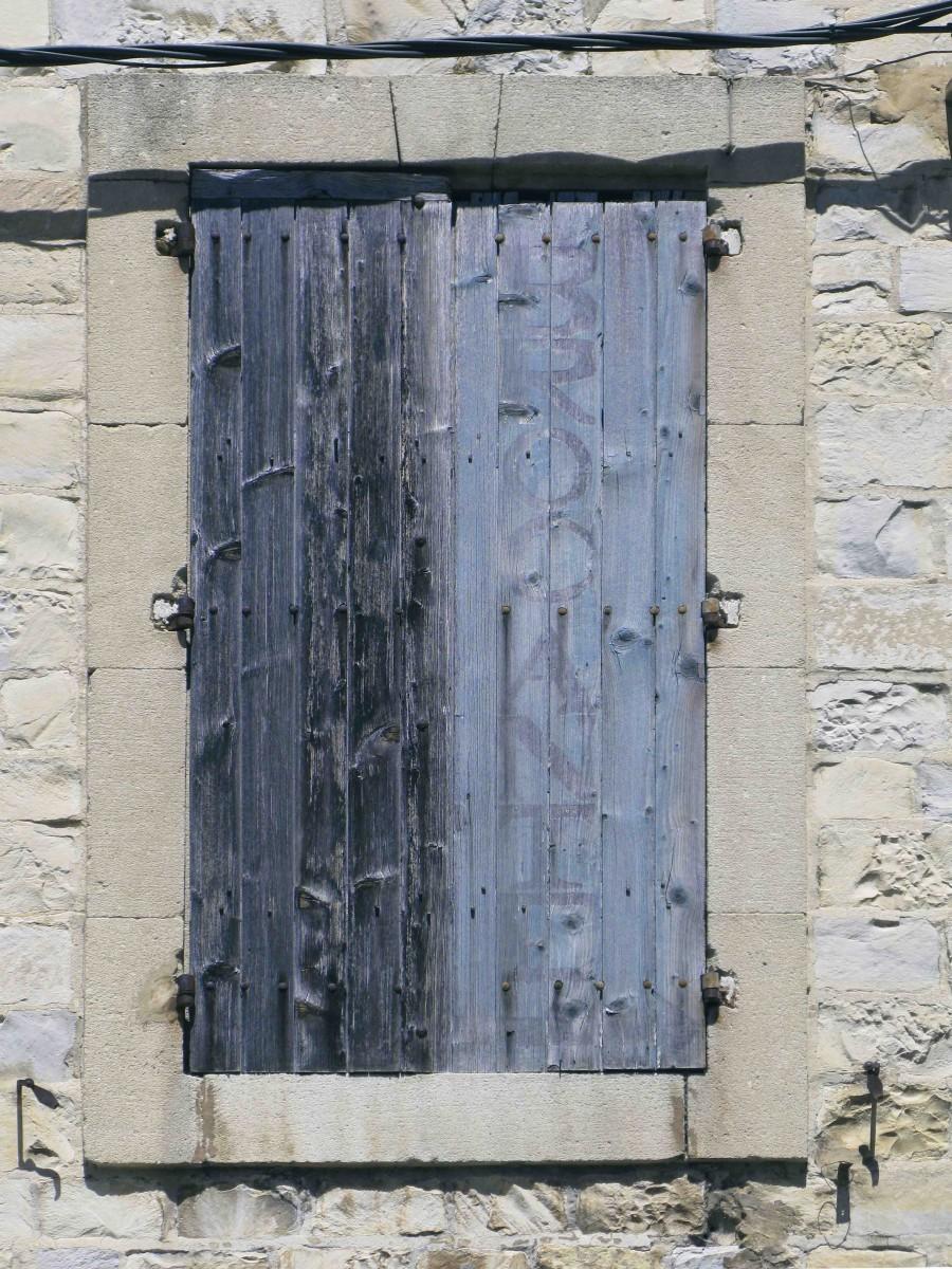 photographic art fenêtre